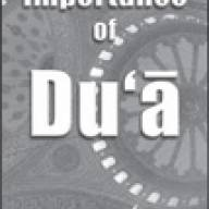 The Importance of Du'ā