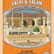 Salāt and Salām