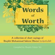 Words of Worth